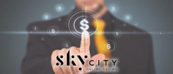 SkyCity Online Casino Deposit Options