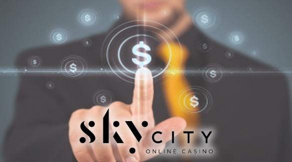 SkyCity Online Casino Deposit